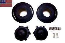 2 X Cabezal Desmalezadora Fit Stihl 25-2 reconstruir Kit FS 44 55 80 83 85 90 100 110 120