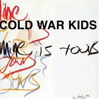 Cold War Kids - Mine Is Yours Nuevo CD