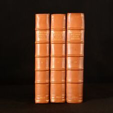 1807 3vols A Journey From Madras F Buchanan First Edition Illus