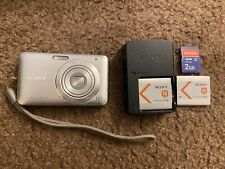 Sony Cyber Shot DSC-W310 Digital Camera