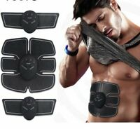 Muscle Stimulator Fitness Abdominal Training Electric Weight Loss Slimming Belt