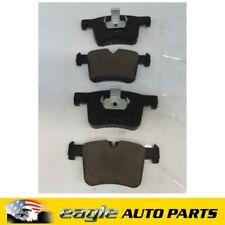 BMW 3 & 4 SERIES 2011 > ONWARDS FRONT DISC BRAKE PADS # 19350534