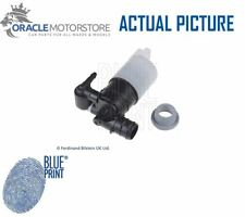 NEW BLUE PRINT WINDSCREEN WASHER PUMP GENUINE OE QUALITY ADN10313