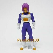 FIGURINE TRUNKS HG 10 DRAGON BALL Z DBZ GASHAPON FIGURE FIGURA BANDAI NEUF