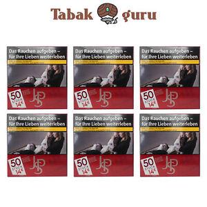 1 Stange JPS / John Player Special Red Zigaretten 50 Stück