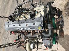 1994-2003 DODGE 2500 3500 5.9L Cummins Diesel Engine 24 Valve Turbo Diesel OEM
