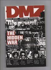 DMZ: The Hidden War - Volume 5 - TPB  (9.2) 2008