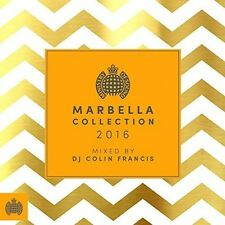 Various Artists - Ministry Of Sound: Marbella Collection / Various [New CD] UK -