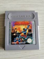 Bionic Commando Game Boy FAH