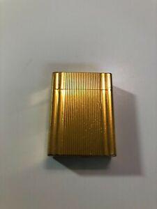 Dupont Linie 1 Feuerzeug klein 45 mm