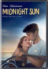 Midnight Sun [New DVD]