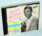 CD NAT KING COLE - The Best Of
