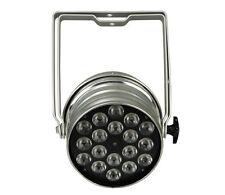 LANTA Palla di Fuoco QUAD RGBW 18 x 8W LED PAR 64 Illuminazione