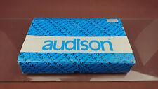 Audison VRz 5.500 oldschool 5-kanal verstarker amplifier mosconi helix dls vrx