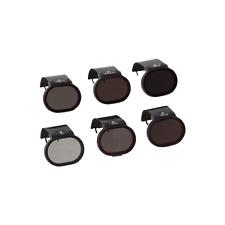 PolarPro Filter For DJI SPARK ND Polarizer -6 Pack Free Shipping