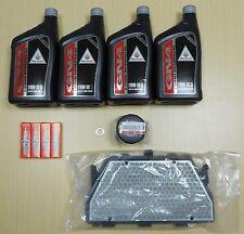 New 2008-2015 Honda CBR 1000 CBR1000RR OE Complete Oil Service Tune-Up Kit