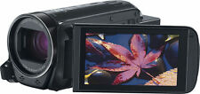 Canon VIXIA HF R72 Full HD Camcorder - Black