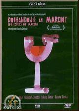 Kochankowie z Marony - Polen,Polnisch,Polska,Polonia,Polski film,Poland,Polish