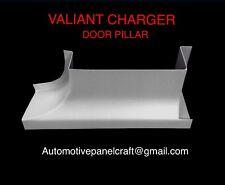VALIANT CHARGER  DOOR PILLAR RUST REPAIR  LEFT SIDE