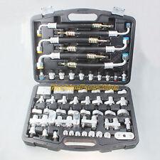 New Auto Air Conditioner Leak Tools Auto AC Compressor Condenser Evaporator Tool