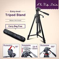 "SOMITA ST-3520 61"" Tripod Stand Monopod for Canon Nikon Sony Fuji Olympus Camera"