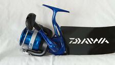 Fishing Reels-NEW DAIWA bb SAMURAI 2500b SPINNING REEL