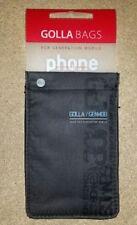 Golla G1218 Mobile Phone Sleeve - Dark Grey