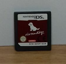 NINTENDOGS - Nintendo DS - Italiano - Usato