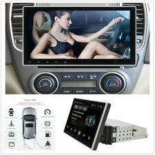 "1DIN 10.1""Quad-core Stereo Radio GPS Wifi Mirror Link MP5 Player Car Accessories"