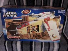 Star Wars Attack of the Clones REPUBLIC GUNSHIP (AOTC) brand new sealed misb