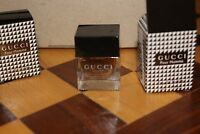 Original GUCCI Pour Homme Men EDT classic / 5ml - New in Box Vintage Tom Ford
