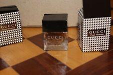 Original GUCCI Pour Homme Men EDT Miniature / 5ml - New in Box Vintage Tom Ford