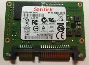 SANDISK mSATA 64GB SDSA5AK-064G SSD