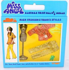 Fits Topper Dawn, Pippa, Triki Miki Doll Miss Angie Fashion NRFB NIB - Lot #8
