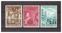 S15648) Vatican MNH 1960 Translate 3v