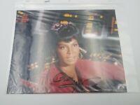 NICHELLE NICHOLS Uhura Autograph STAR TREK Signed 8x10 Photo with UACC