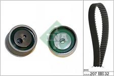Zahnriemensatz für Riementrieb INA 530 0430 10