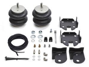 Airbag Man Suspension Helper Kit Leaf Springs Rear RR4634 fits Mazda BT-50 2....