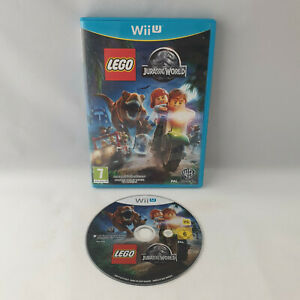 Nintendo Wii U - Lego Jurassic World