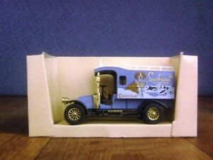 """Matchbox Models of Yesteryear Y-25 1910 Renault Type AG """"Suchard Chocolat"""""""