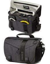 Tenba #638-421 Messenger Bag DNA 8 (Graphite)