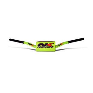 Neken HandleBars Bars Fatbars 28mm Flo Yellow All Brands 121 R00121C