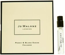 Jo Malone London PEONY & BLUSH SUEDE Cologne Fragrance Sample .05 oz Perfume