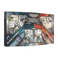Pokemon Battle Arena Decks - Black Kyurem Vs White Kyurem -TCG Cards EX