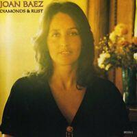 Joan Baez - Diamonds and Rust [CD]