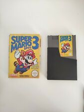 Super Mario Bros 3 PAL B Nintendo nes