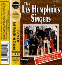 Best Of Les Humphries Singers (Audiocassette)