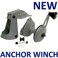 NEW Attwood Anchor Lift System Winch Mate Row Fishing Jon Boat 13710 NW