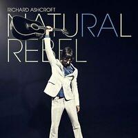 Richard Ashcroft - Natural Rebel - CD  - New - Album - Gift Idea UK STOCK