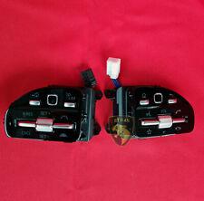 MERCEDES AMG GT C190 KNÖPFE BLACK EDITION AMG LENKRAD